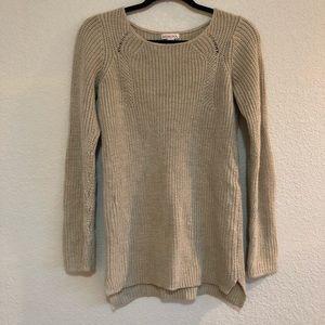 Merona Long Sweater
